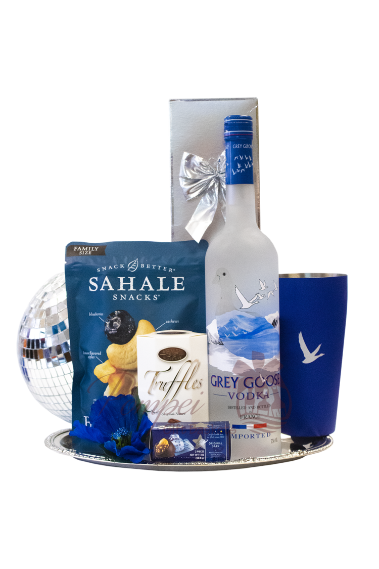 Momma Needs a Drink Vodka Gift Basket, Mothers Day Gift Baskets, Gifts for Mom, Grey Goose Gift Basket, Healthy Gift Baskets, Vodka Gift Baskets, Mothers Day Gifts, Covid19 Gift Ideas