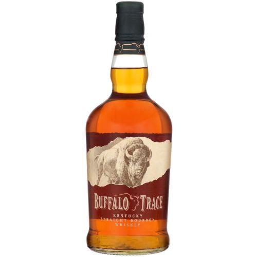 Buffalo Trace Bourbon, Buffalo Trace Kentucky Straight Bourbon Whiskey, Engraved Buffalo Trace Bourbon, Buffalo Trace Gift Basket, Blantons Single Barrel Bourbon, Great bourbon, Bourbon Gift Baskets, Engraved bourbon