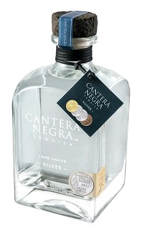 Cantera Negra Silver Tequila, New Tequila Brands, Hot new tequila, Smooth Tequila, Cantera Negra Tequila, Engraved Tequila, Tequila Gift Basket, Silver Tequila, Unique Tequila, Engraved Blanco Tequila