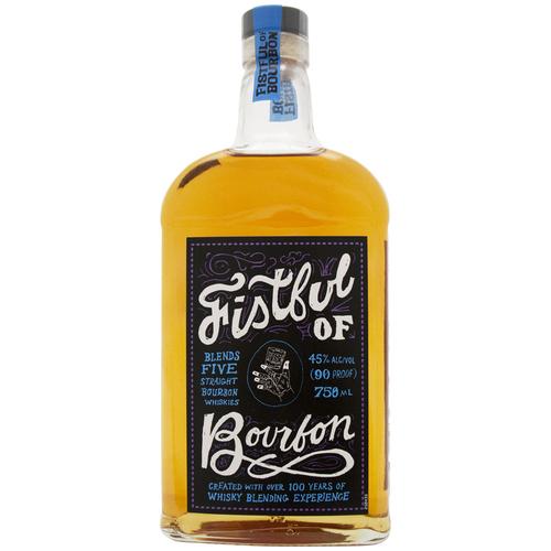fistful of bourbon bourbon, NJ bourbon, women owned bourbon, bourbon gift basket, unique bourbon gift basket, engraved bourbon gifts,