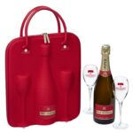 Piper-Heidsieck Brut Champagne Picnic Carrier