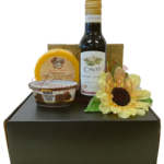 Personal Picnic Wine Gift Set