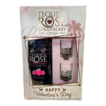 Tequila Rose Valentines Day Gift Set