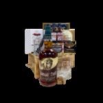 Old Fashioned Bourbon Whiskey Gift Basket