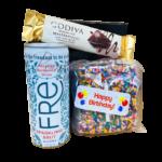 Non-Alcoholic Birthday Surprise Gift Set