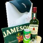 Classic Jameson Irish Whiskey Gift Set