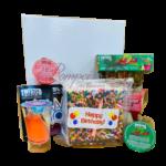 Twisted Birthday Shotz Gift Set