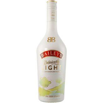 Baileys Light Irish Cream, Baileys Light, Baileys Gift Basket, Engraved Baileys Cream, Baileys Irish Cream Gifts, Light Baileys Irish Cream, Baileys Deliciously Light