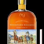 Woodford Reserve Kentucky Derby 2021 - 1 Liter