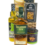 Kind of a Big Dill Whiskey Gift Basket